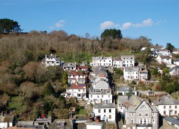 Thumbnail 3 bed semi-detached house for sale in Chapel Ground, Looe, Cornwall