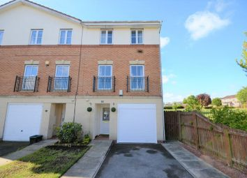 Thumbnail 3 bed town house for sale in 32 Tedder Road, York