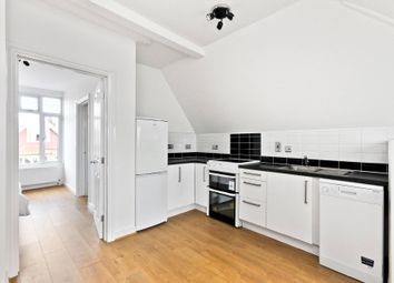 Thumbnail 1 bed flat to rent in Nelson Road, Crouch End, London