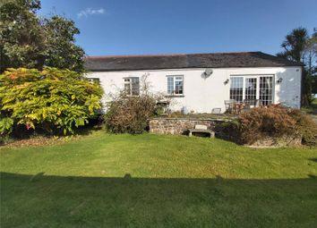 Thumbnail 4 bed bungalow for sale in High Bullen, Torrington