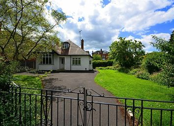Thumbnail 3 bed bungalow for sale in Alexandra Road, Gloucester