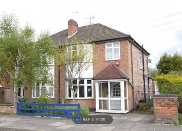 3 bed semi-detached house to rent in Cairnsford Road, Leicester LE2