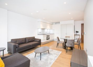 Thumbnail 1 bed property to rent in Raglan House, Elephant Road