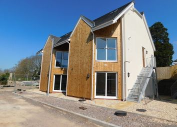 Thumbnail 1 bed flat for sale in Mitchell Gardens, Axminster