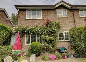Thumbnail 1 bedroom end terrace house for sale in Fairmont Close, Belvedere