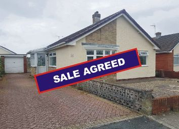 Thumbnail 3 bed bungalow for sale in Sandpiper Road, Nottage, Porthcawl