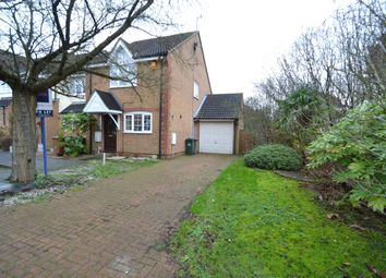 Thumbnail 3 bed end terrace house to rent in Maple Leaf Close, Abbots Langley