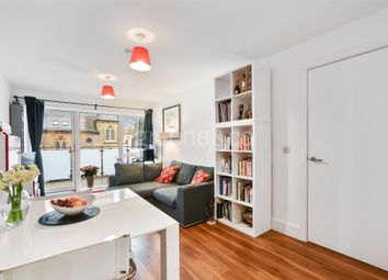 Thumbnail 1 bedroom flat for sale in Loudoun Road, South Hampstead, London