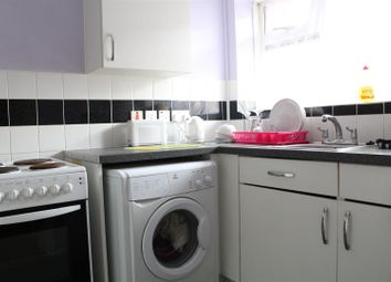Thumbnail 1 bedroom studio to rent in Kirkwall Place, London