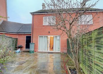 Thumbnail 2 bed semi-detached house for sale in Browne Close, Woking