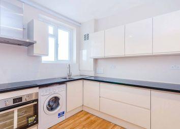 Thumbnail 2 bed flat to rent in Kilburn High Road, London, Greater London
