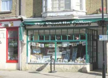 Thumbnail Retail premises for sale in Regent Street, Shanklin