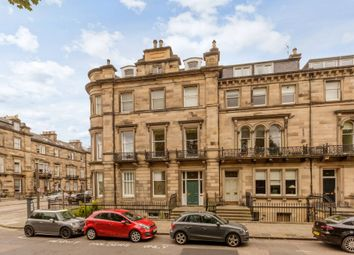 Thumbnail 3 bed flat for sale in 12/3 Rothesay Place, West End