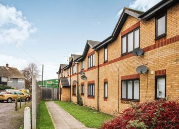 Thumbnail 1 bed flat for sale in Victoria Close, Waltham Cross