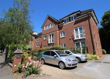 Thumbnail 1 bed flat for sale in Ridgeway Court, 224, Littleover, Derby