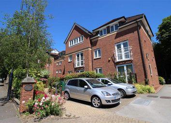 Thumbnail 1 bedroom flat for sale in Ridgeway Court, 224, Littleover, Derby