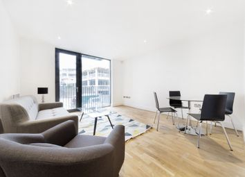 Thumbnail Flat to rent in Vesta Court, City Walk, London