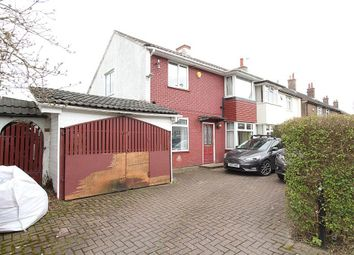 Thumbnail 4 bed semi-detached house for sale in Tolson Crescent, Huddersfield, West Yorkshire