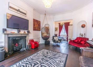 Thumbnail 3 bed maisonette for sale in Hunter Street, Bloomsbury