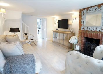 Thumbnail 2 bed terraced house for sale in Forest Road, Winkfield Row