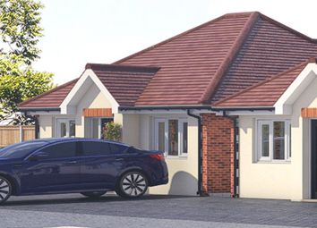 Thumbnail 2 bed property for sale in Cheelson Road, South Ockendon, Essex
