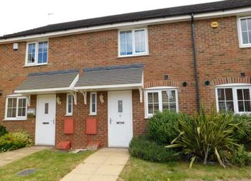 Thumbnail 2 bed terraced house to rent in Caithness Close, Orton Northgate, Peterborough