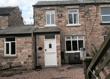 Thumbnail 2 bed cottage to rent in School Lane, Walton, Wakefield