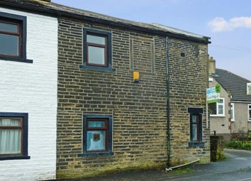 Thumbnail 2 bed terraced house to rent in Back Lane, Queensbury, Bradford