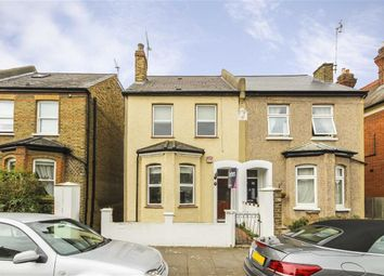 Thumbnail 3 bed semi-detached house for sale in Glenthorne Road, Kingston Upon Thames