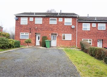 Thumbnail 3 bed terraced house for sale in Bridle Terrace, Madeley Telford