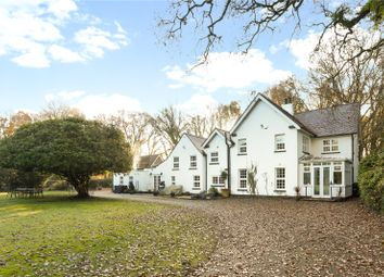 5 bed detached house for sale in Littlewick Road, Woking, Surrey GU21