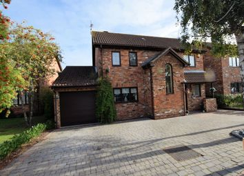 Thumbnail 4 bed detached house for sale in Sibley Park Road, Earley, Reading