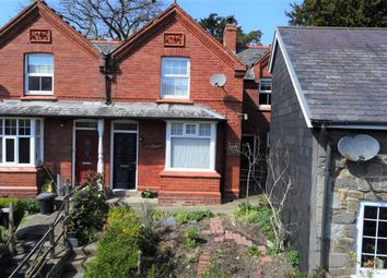 Thumbnail 2 bedroom semi-detached house for sale in Sunnybank, Church Lane, Llandinam, Powys