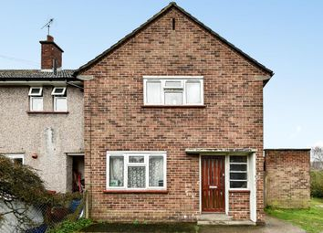 2 bed end terrace house for sale in Slough, Berkshire SL2