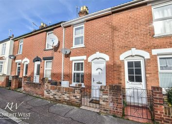Thumbnail 2 bed terraced house for sale in Kendall Road, Colchester, Essex
