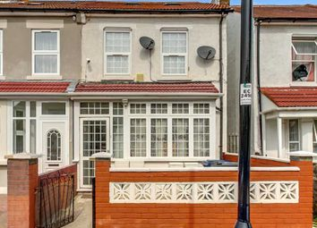 Thumbnail 6 bed end terrace house for sale in Queens Road, Southall, Middlesex