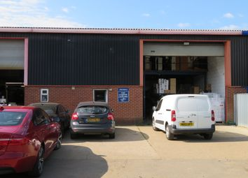 Thumbnail Light industrial to let in Chelmsford Road, Dunmow