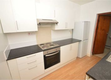 Thumbnail 1 bed property to rent in Fawdry Street, Wolverhampton