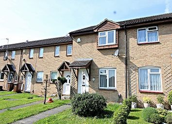 Thumbnail 2 bed terraced house for sale in North Bank Close, Rochester