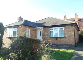 Thumbnail 2 bed bungalow to rent in Watson Avenue, Nottingham