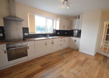 Thumbnail 3 bed bungalow to rent in Swepstone Road, Heather, Coalville