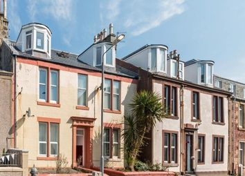 Thumbnail 1 bed flat for sale in Miller Street, Millport, Isle Of Cumbrae, North Ayrhire