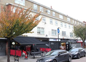 Thumbnail 1 bed flat for sale in Dennis House, Roman Road, Bow
