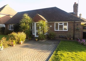 Thumbnail 3 bed detached house for sale in Rattle Road, Stone Cross, Pevensey