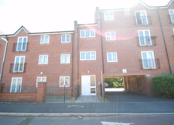 Thumbnail 1 bedroom flat for sale in Valley Mill Lane, Bury, Greater Manchester