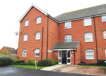 Thumbnail 2 bedroom flat for sale in Kings Lynn, Norfolk