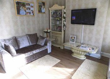 Thumbnail 3 bed terraced house for sale in Craig Road, Gorton, Manchester