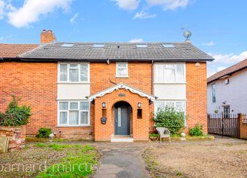 Thumbnail Flat to rent in Sunbury Way, Hanworth, Feltham