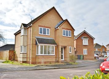 4 bed detached house for sale in Orwell Drive, Didcot OX11