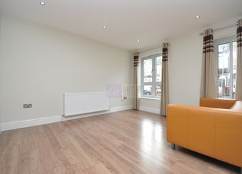 Thumbnail 1 bed triplex to rent in Stainforth Road, Walthamstow